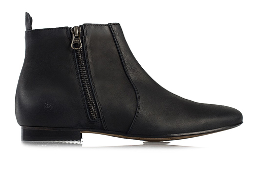 snygga låga boots