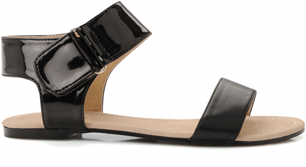 sandaler bianco