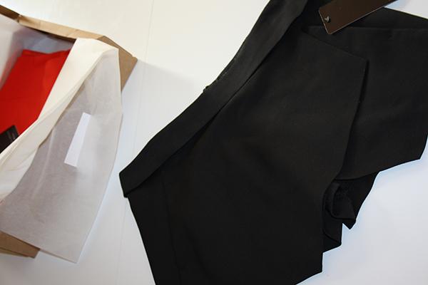 Fina byxkjolar från Zara