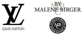 Louis Vuitton Malene Birger Memebers