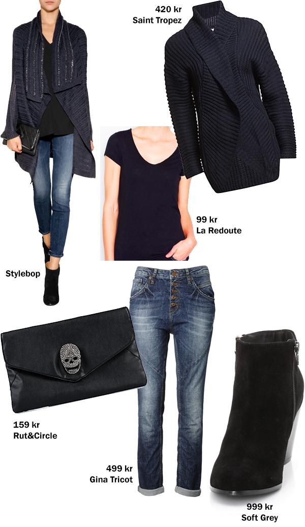 Stylebop budgetalternativ
