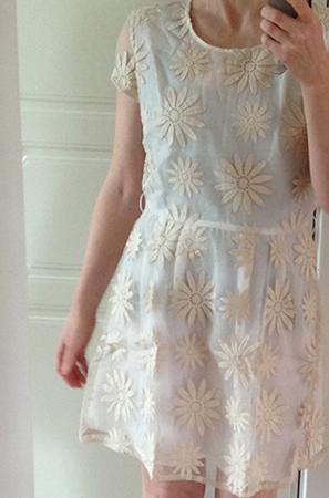 halva priset på utvalda klänningar la redoute