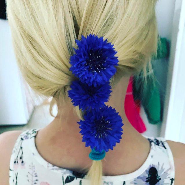 Nr man inte hinner gra krans blklint i fltan flowerhellip
