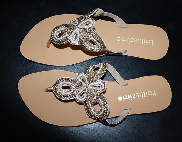 sandalerlaredoute