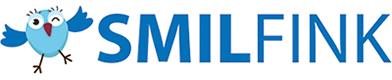 Tandblekning hos Smilfink