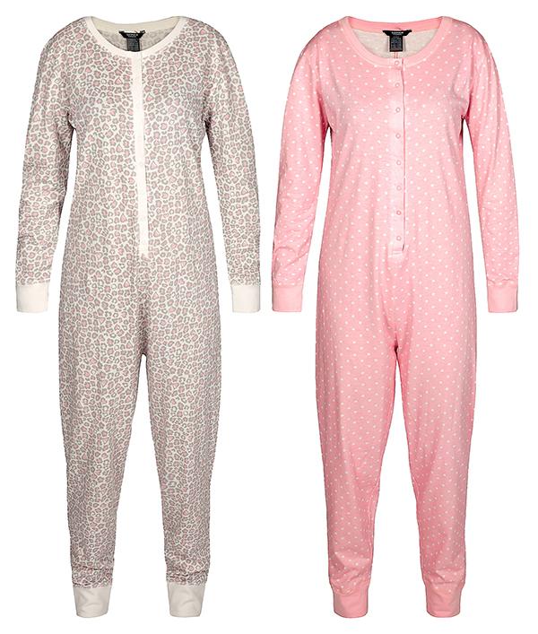 pyjamasvuxna
