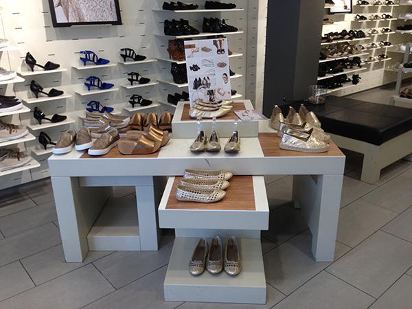 din sko butiker