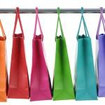 Söndagens shoppingnytt med reafinaler och höstnytt!