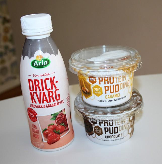ProPud Proteinpudding