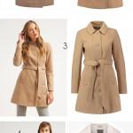 Fem fina jackor & kappor att ha i höst och vinter