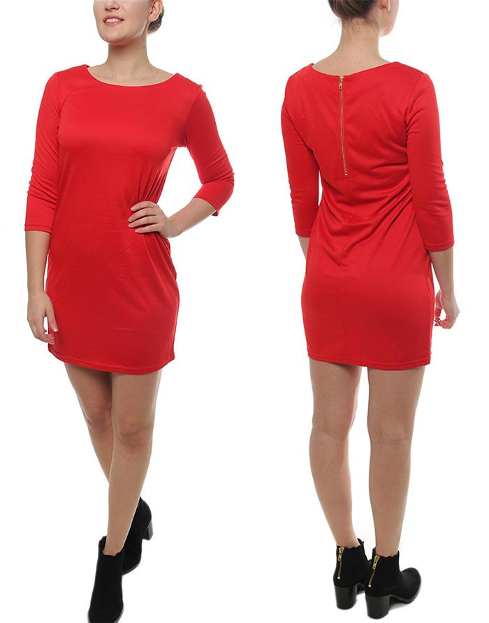 Jag trivs väldigt bra i klänningar från Vila. Jag har t. ex. en randig i  samma eller liknande modell som den här röda och nu ska jag slå till på den  här ... d2b62f10a58b0