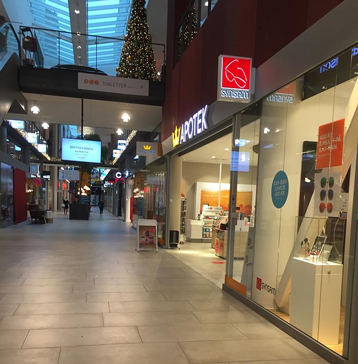 Shoppingtips Fr N Mobilia I Malm K The Nilsson