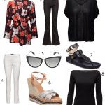 Boozta din garderob med nya kläder!