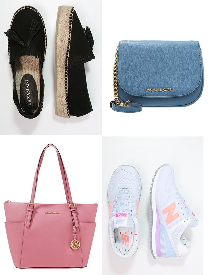 skor och vaskor