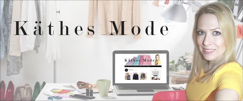 Käthes modeblogg