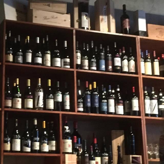 Dricker riktigt gott vin p lenotecamalmo vin wine vinbar lenoteca