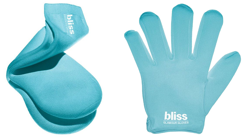 bliss fot hand