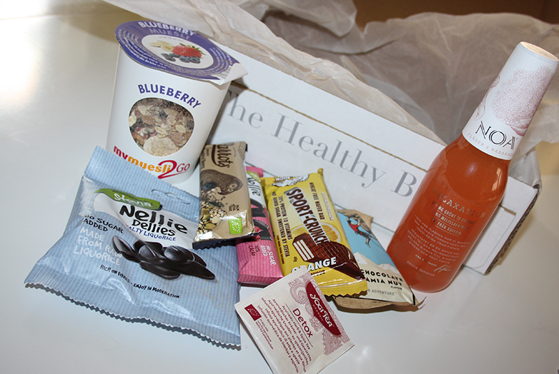 hittabox the healthybox2