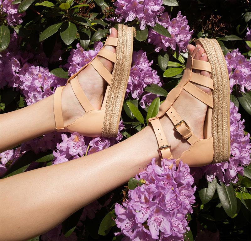 Rodebjer sandaler