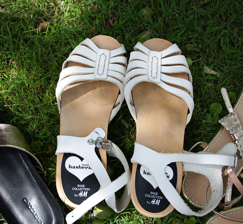 sommarens sandaler swedish hasbeens