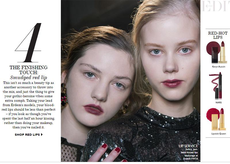Käthe Nilsson – Page 251 – Mest mode, skönhet och shopping
