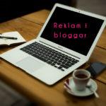 Hur ska bloggare märka ut affiliatelänkar?