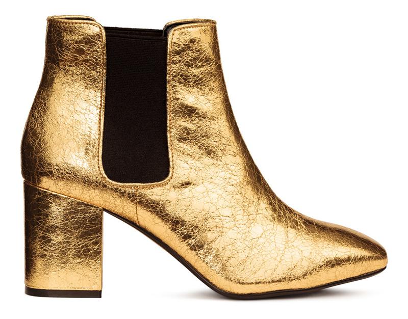 guld boots