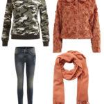 Outfit från Vila – inte bara tröja och jeans