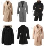 MQ rear jackor och kappor
