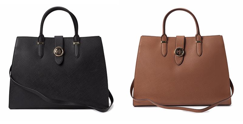 Brun eller svart väska?