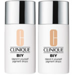 Blanda egen foundation med pigmentdropparna BIY från Clinique