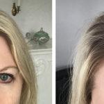 Ljusfärgade håret med Garnier Nutrisse