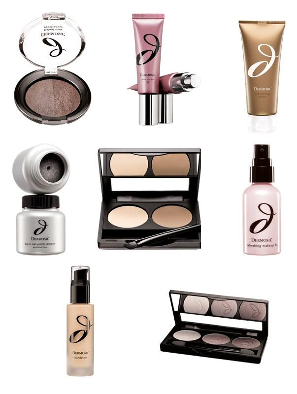 dermosil makeup online