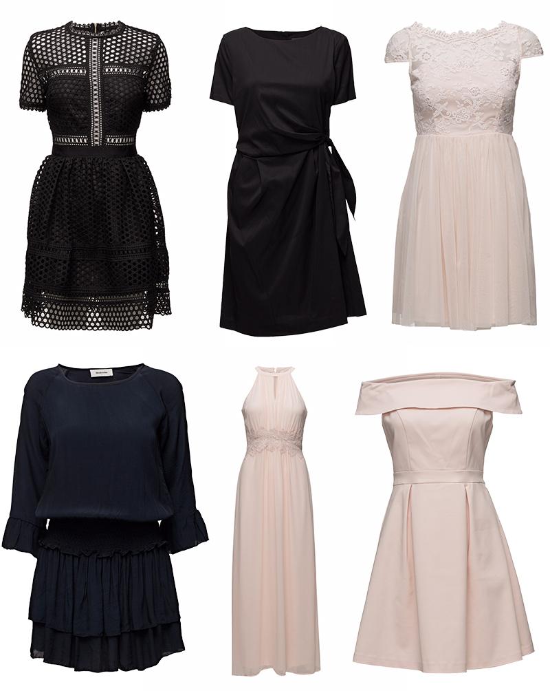 klänningar Boozt