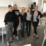 Sweden Influencers på Box Space i Malmö