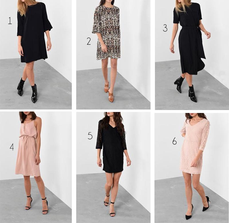6 klänningar MQ rear