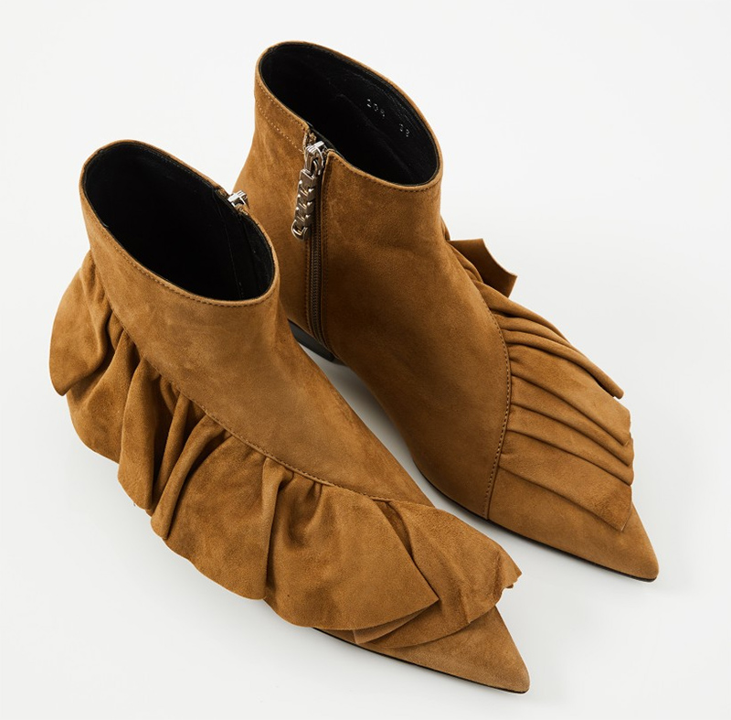 boots volanger