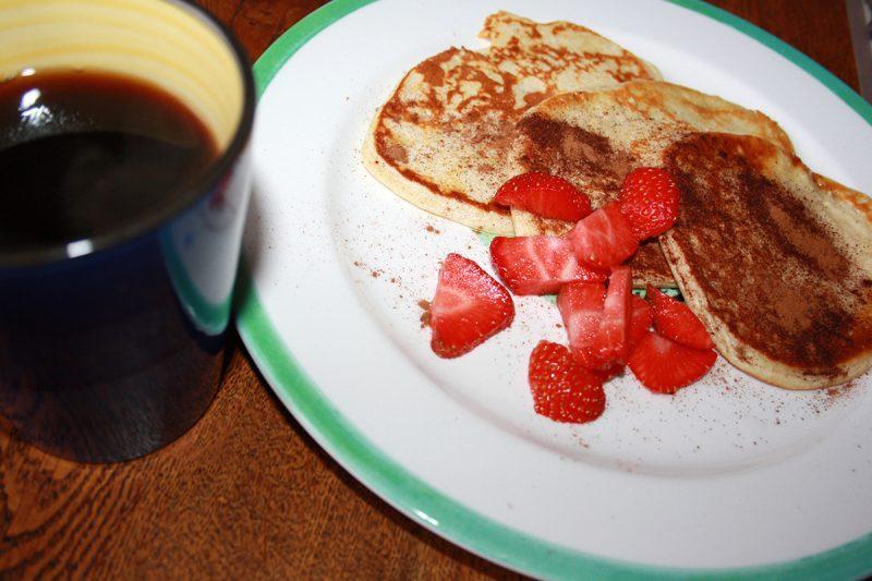 onsdagsfrukost