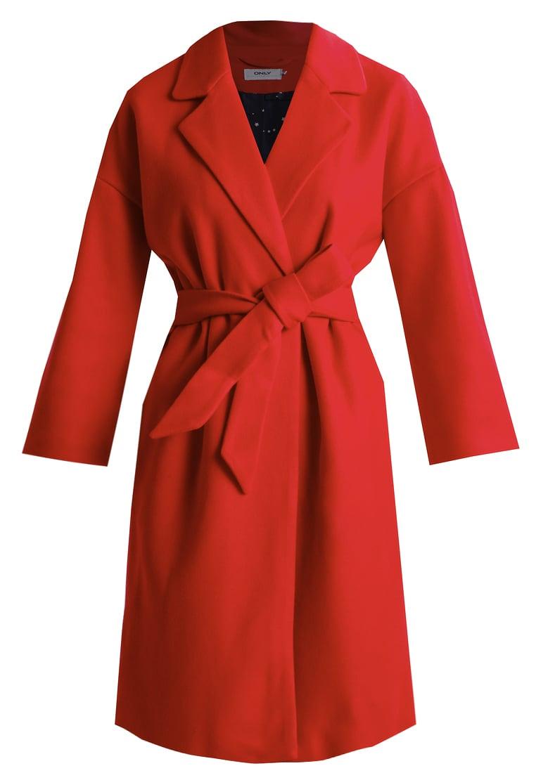 röd kappa budget