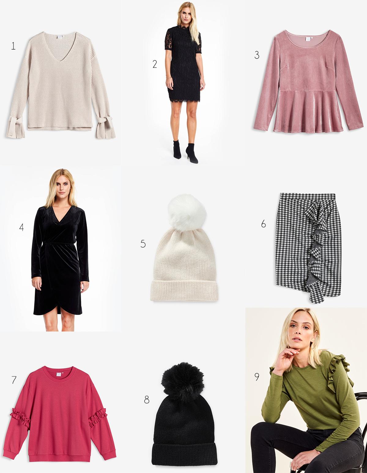 galet billigt mode