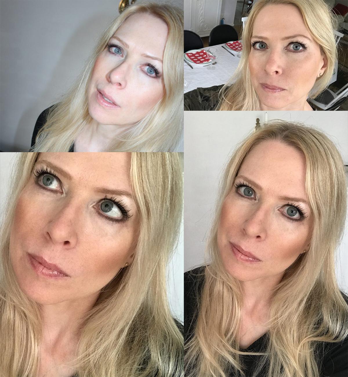 Läsarfråga: Ögonmakeup – Käthe Nilsson