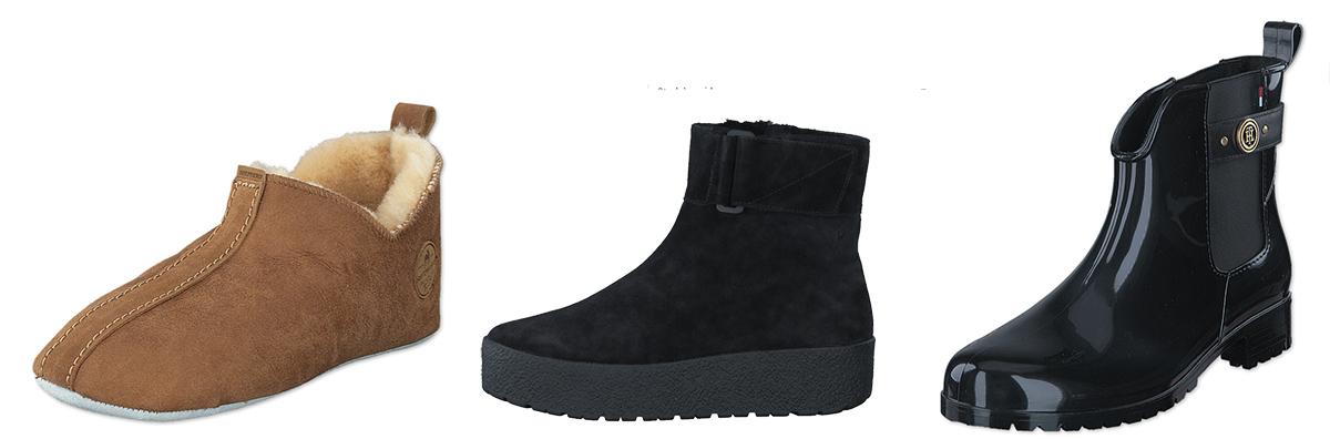 skor svenska vintern