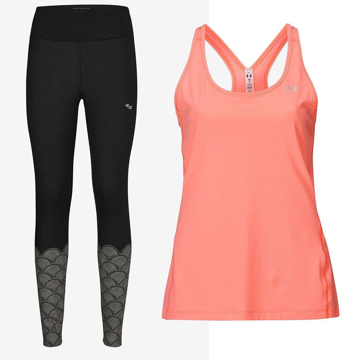 träningskläder ellos