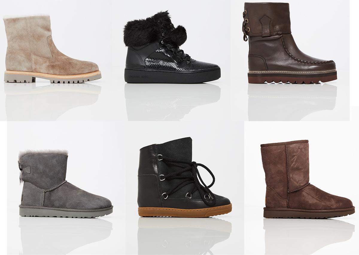 Här kommer fler tips på vintervarma och snygga boots. De finns att klicka  hem här! 1c113508c38a7