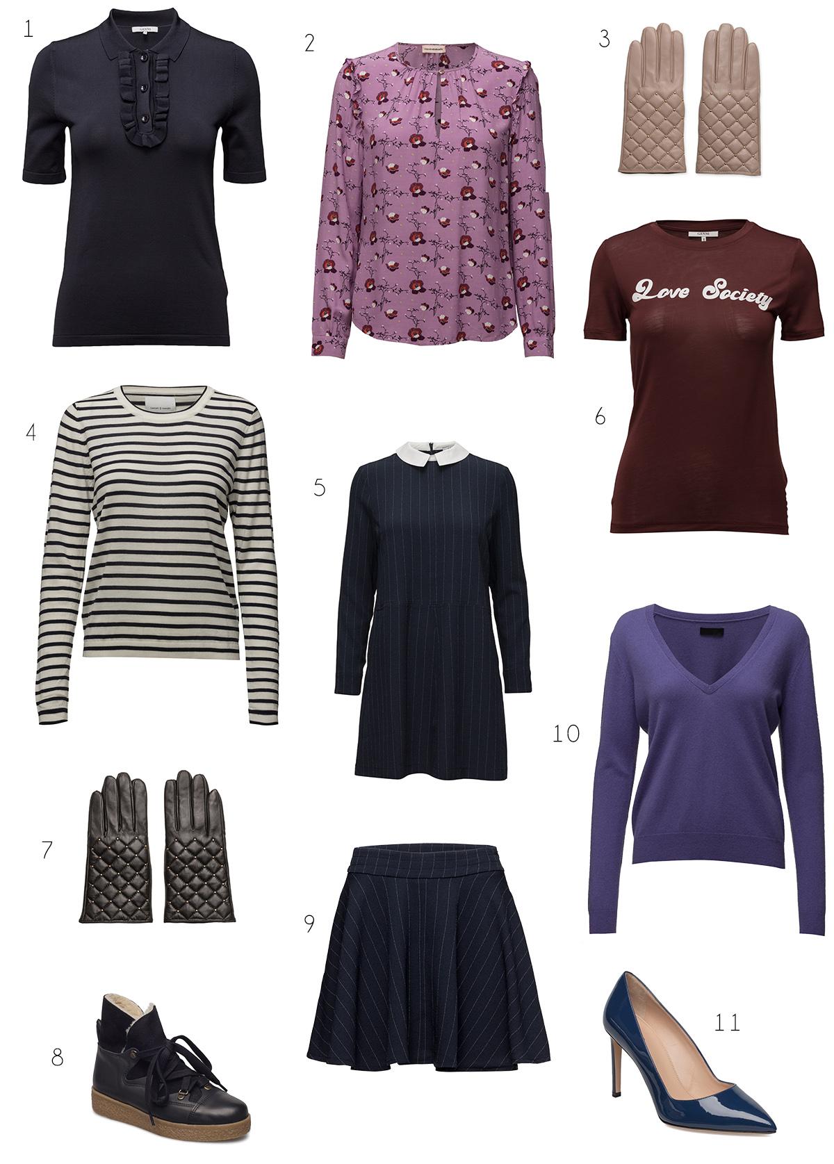 11 modefynd hos Boozt
