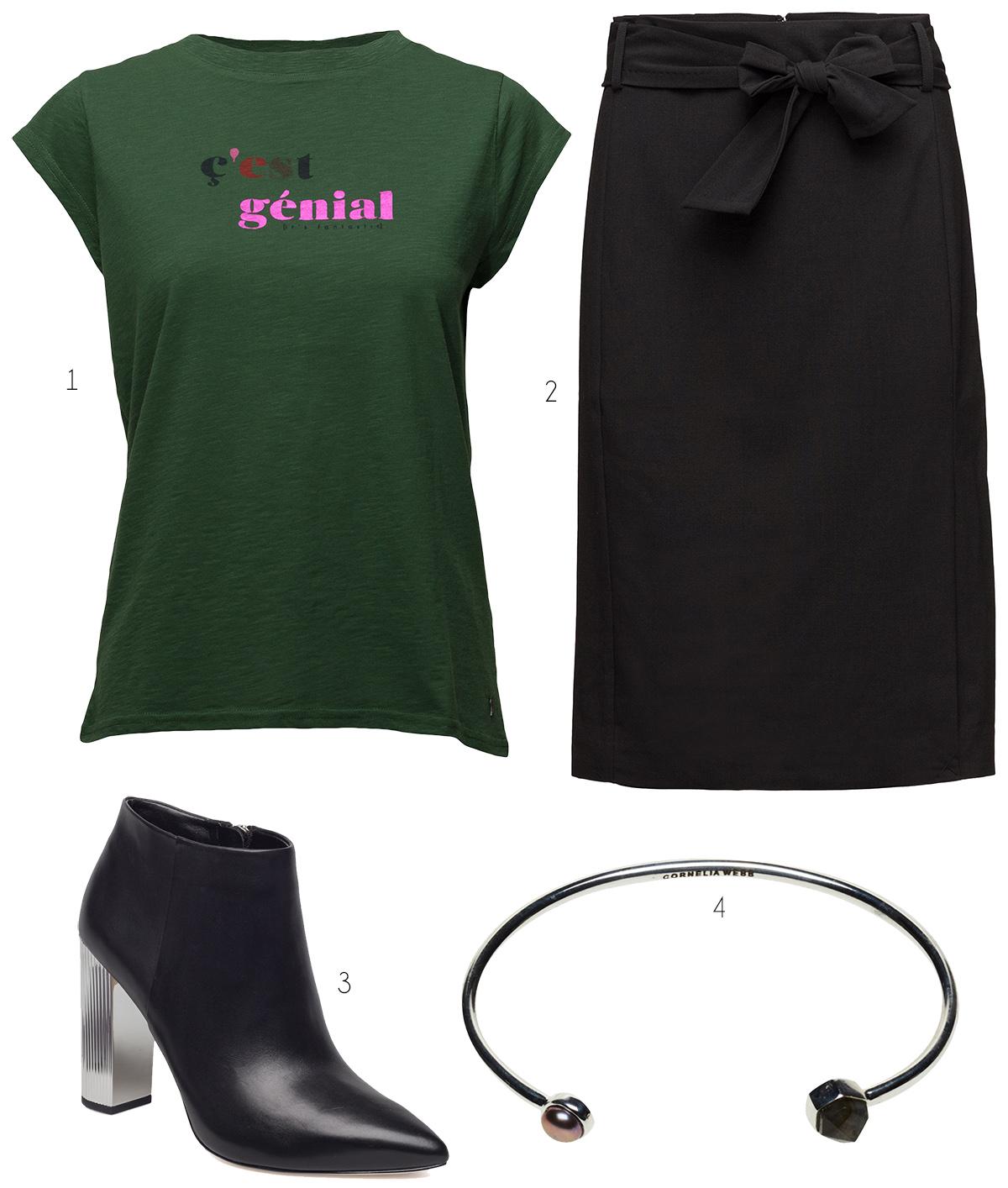 en genial outfit
