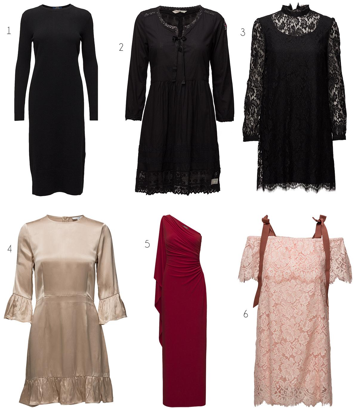 klänningar boozt dubbel rabatt