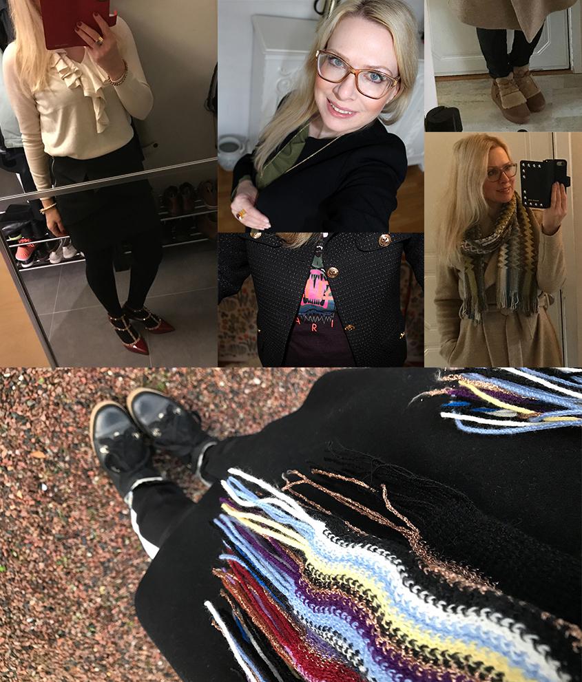 outfits januari 2018