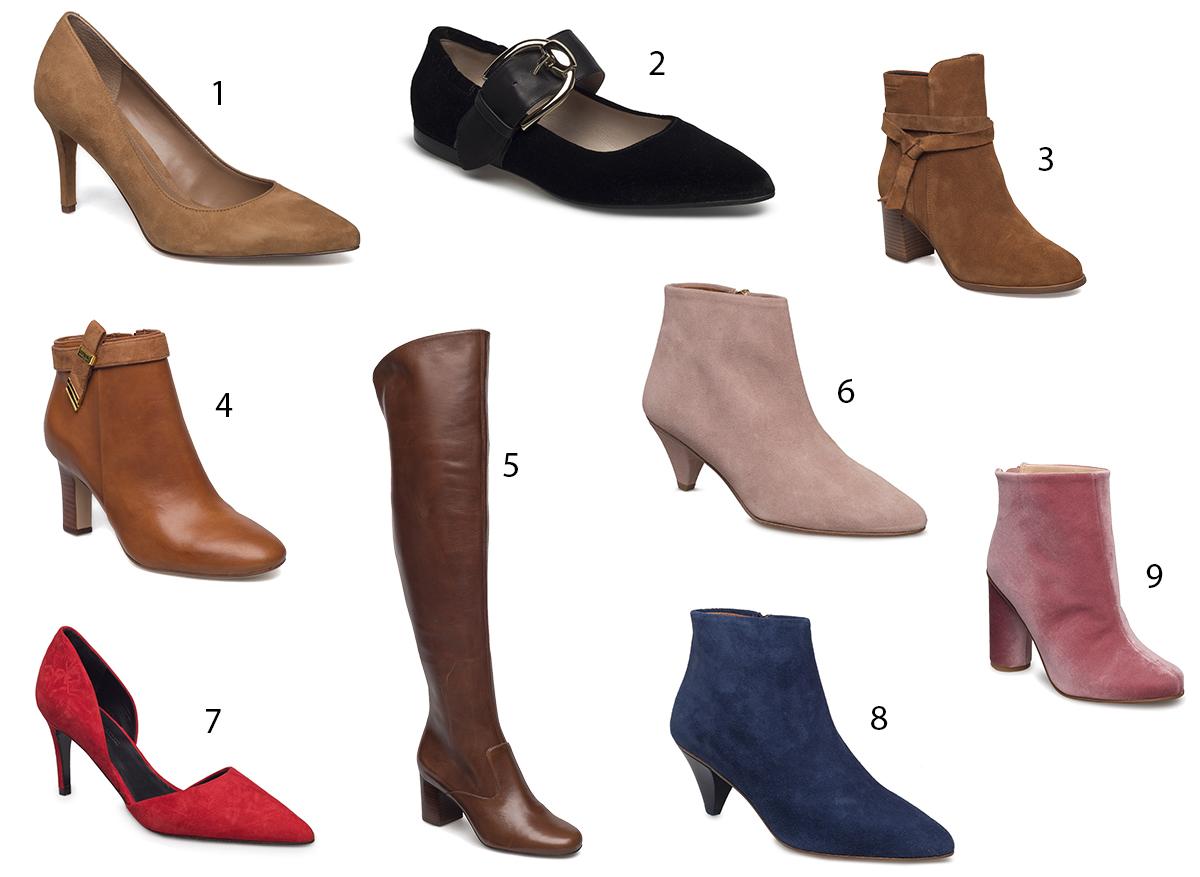 skor jag gillar 20% rabatt