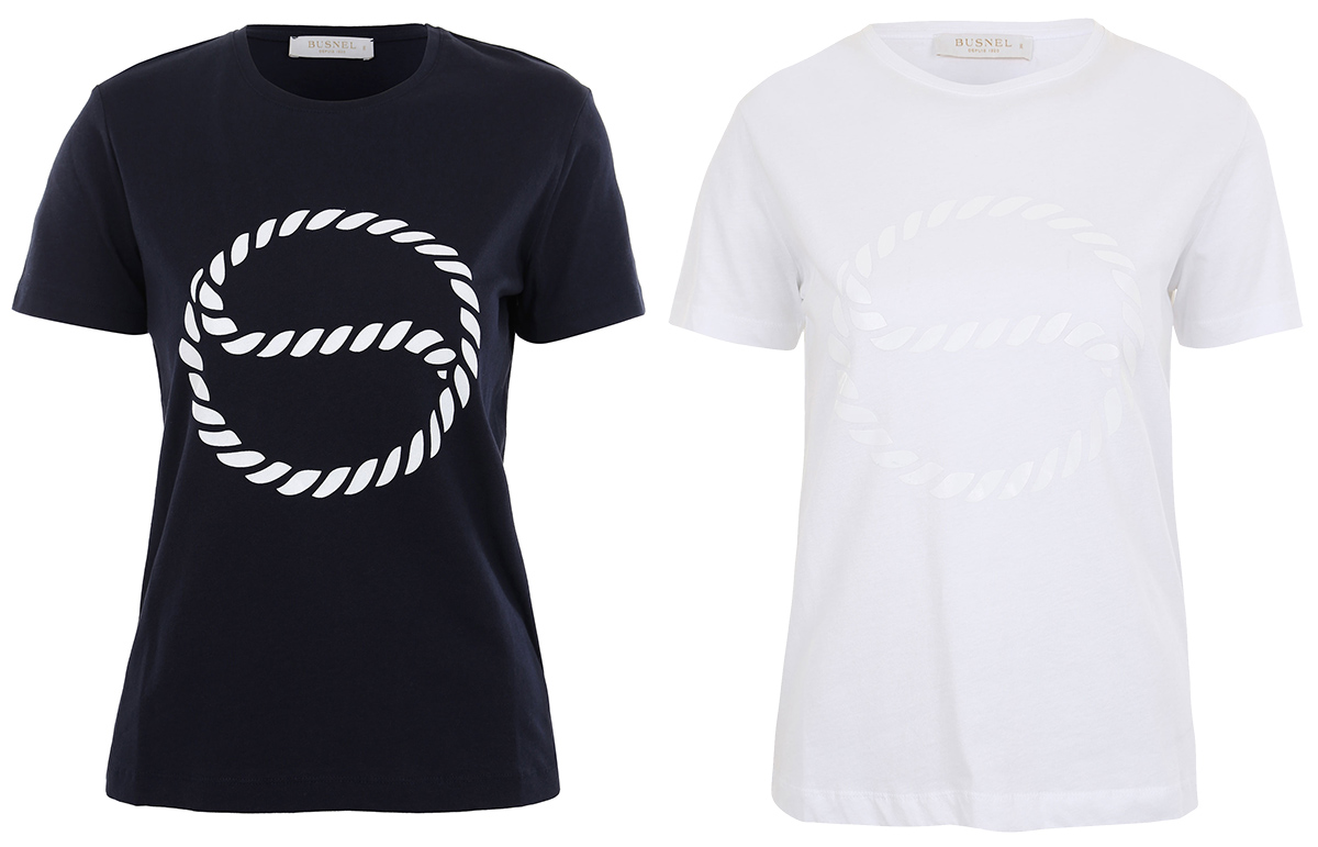 busnel t-shirt